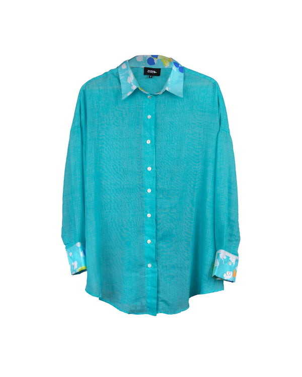 Dream Blue Shirt