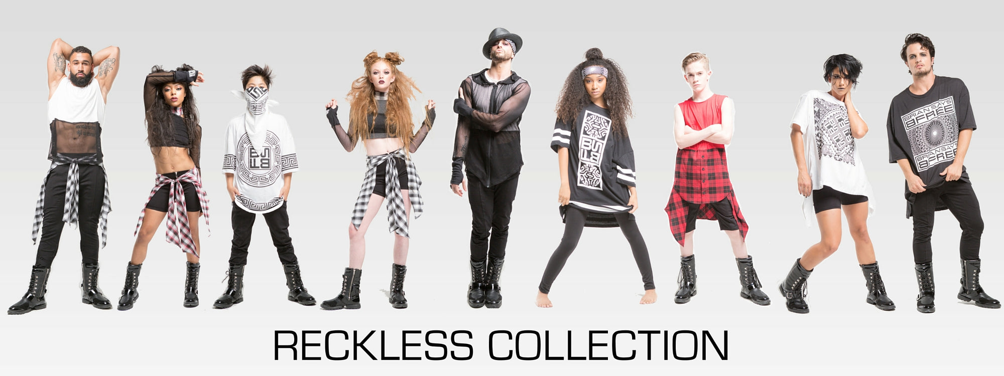 RECKLESS COLLECTION