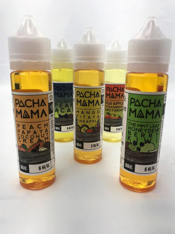 E-Juice | E-Liquid | Electronic Cigarette Refills