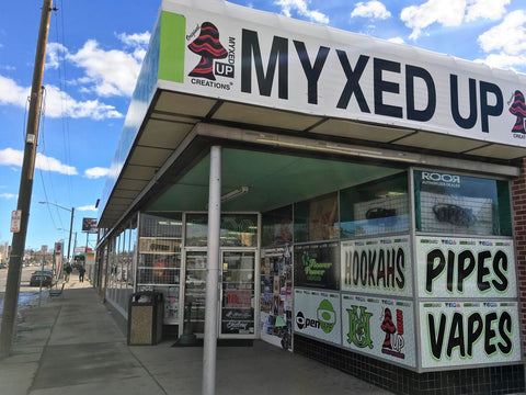 Myxed Up Creations Denver
