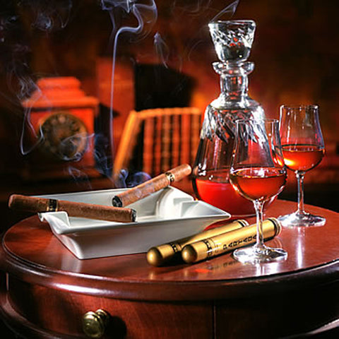 Luxury Smoking Accessories For The Luxurious Lifestyle
