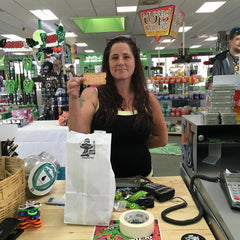 Grab Bag Golden Ticket winner in Colorado Springs