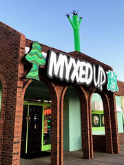 Myxed Up Creations Colorado Springs storefront