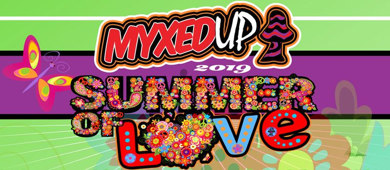 Myxed Up Summer of Love Sale 2019