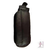 10 inch padded tube case black