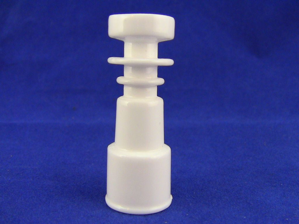 14mm or 10mm Medicali Ceramic Domeless Nail