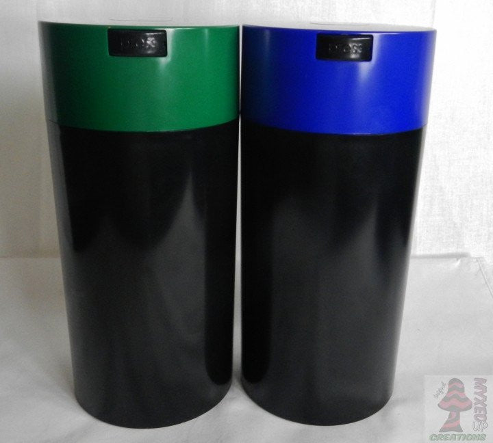 2.35 Liter TightVac Container