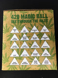 420 Magic Ball Answers