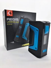 Aegis Legend Digital Box Mod