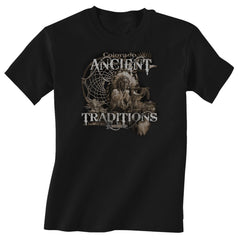 Ancient Traditions Myxed Up T-Shirt