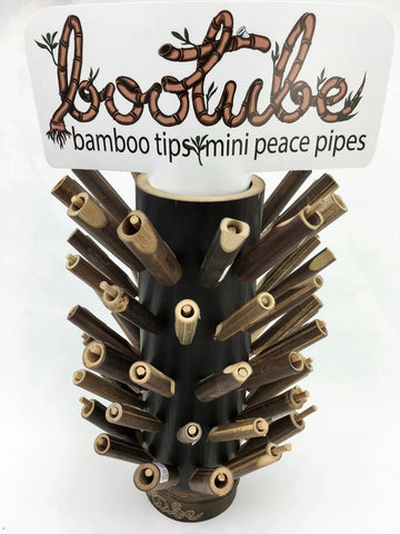 BooTube Bamboo Tip
