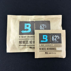 Boveda Humidity Control Packs
