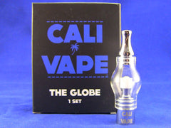 Cali Vape The Globe Atomizer Kit