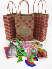 Cupids Chronic Valentines Gift Bag