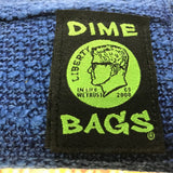 Dime Bags Padded Pouches Midnight