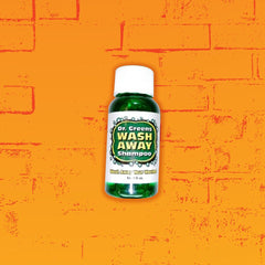 Dr. Greens Wash Away Shampoo