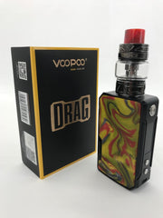 Drag Mini Uforce T2 Vaporizer Kit