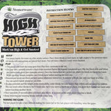 High Tower Instructions