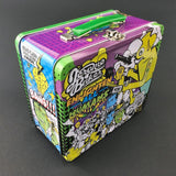 JBD Baker Bot Enlighten All Humans Lunch Box