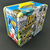 JBD Baker Bot Oil Crisis Lunch Box