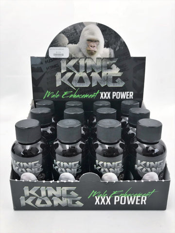 King Kong Male Enhancement Drink