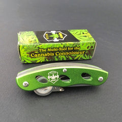 Kush Army Multi Dab Tool And Box