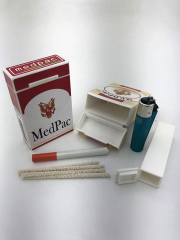 MedPac Travel Kit