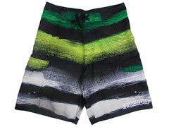 Mens Myxed Up Board Shorts