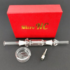 Micro NC Nectar Collector Dab Rig Kit