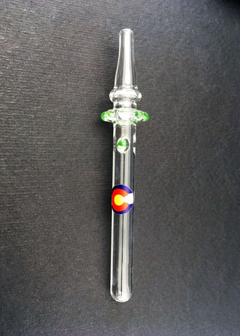 Mini Nectar Collector Dab Straw