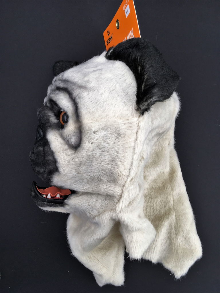 Moving Mouth Animal Masks Myxedup Com Glass Pipes