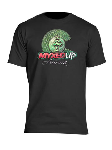 Myxed Up City T-Shirt