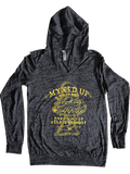 Myxed Up Smoking Supply Blackout Hoodie