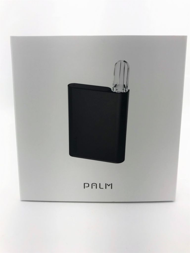 Palm CCell Vaporizer Battery Black