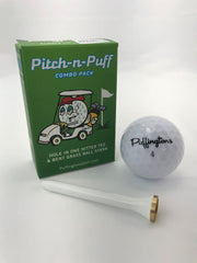 Pitch N Puff Combo Pack