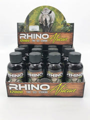 Rhino African Male Enhancement Drink