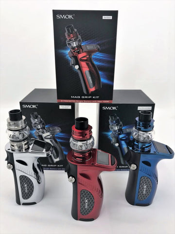 Smok Mag Grip Vaporizer Kit