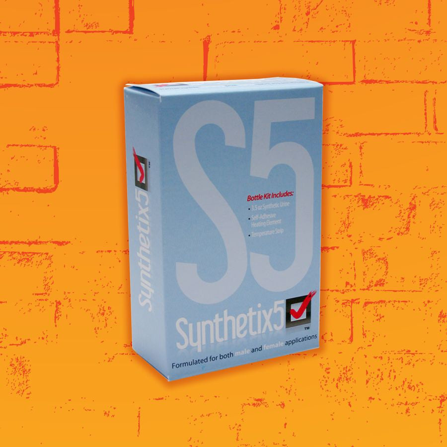 Synthetix5 S5 synthetic urine