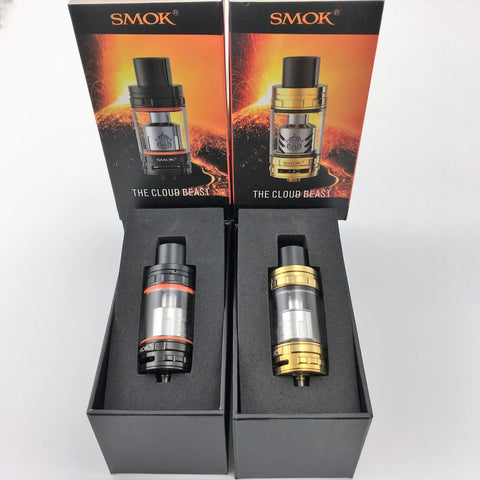 The Cloud Beast TFV8 Vaporizer Tank
