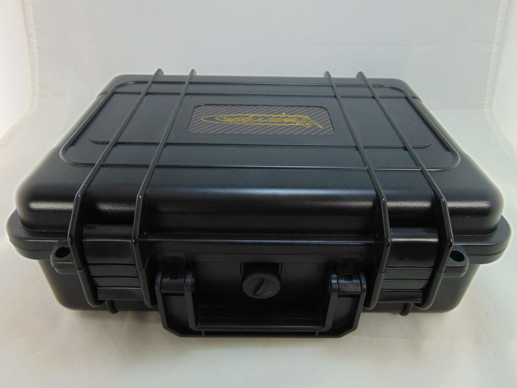 Vector Tempered Hard Case HC-1200