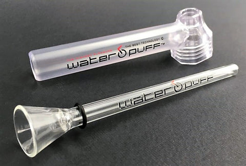 Waterpuff Water Pipe Attachment Kit