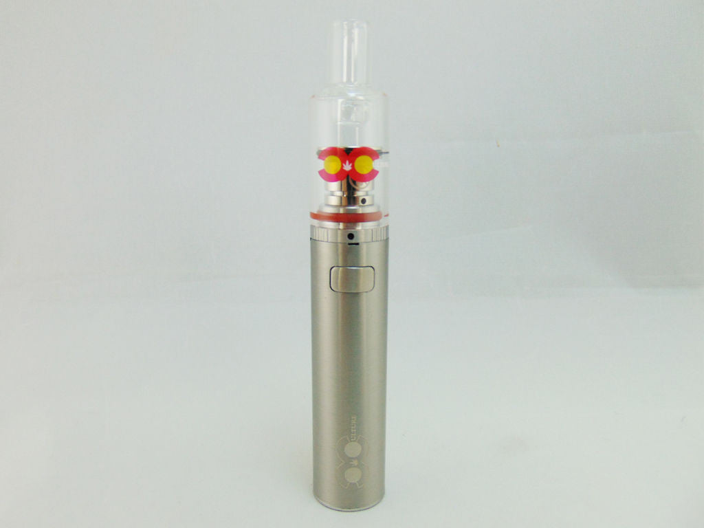 Wax Dabsicle Vaporizer by Snowcloudz