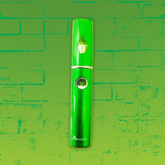 Green Atmos W Thermo Vaporizer Pen