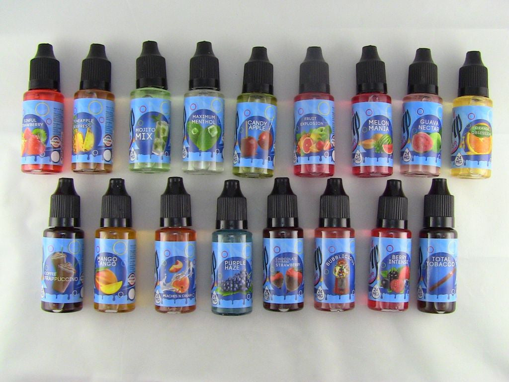 Vaporotics Drip E-LIQUID Juice