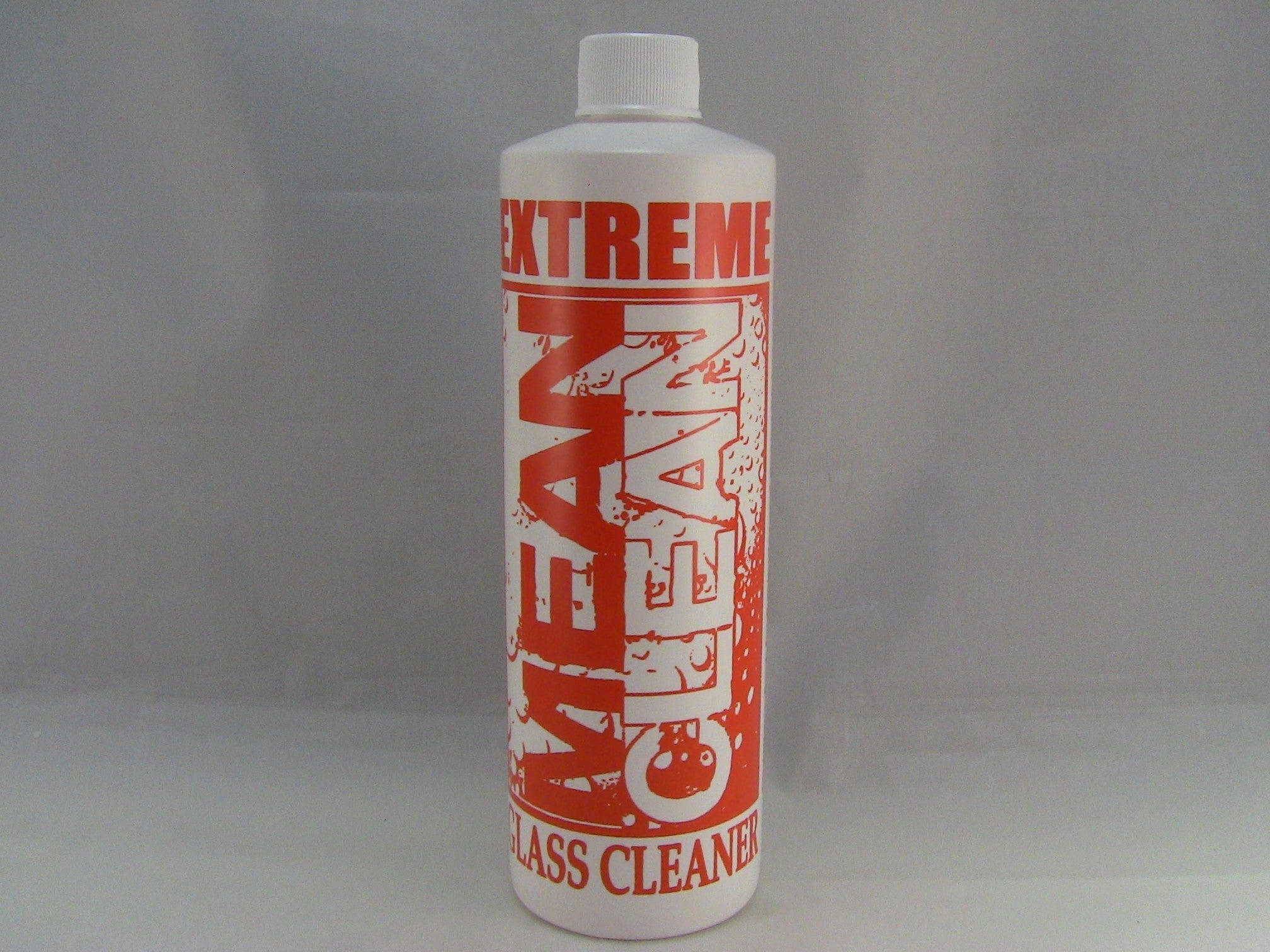 Mean Clean Extreme Glass Cleaner