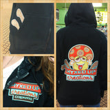 NEW SeedleSs x Myxed Up 2013 Collab Hoody