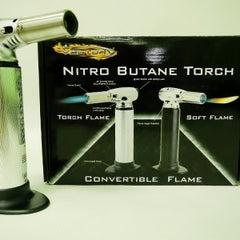 Vector Nitro Butane Torch