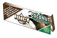 Juicy Jay's Rolling Papers 1.25 - Coconut