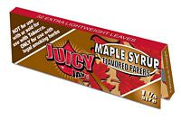 Juicy Jay's Rolling Papers 1.25 - Maple Syrup