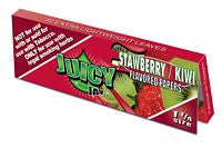 Juicy Jay's Rolling Papers 1.25 - Strawberry Kiwi